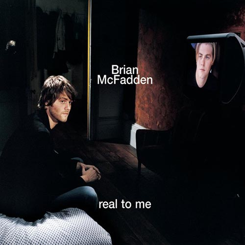 Real To Me Brian McFadden