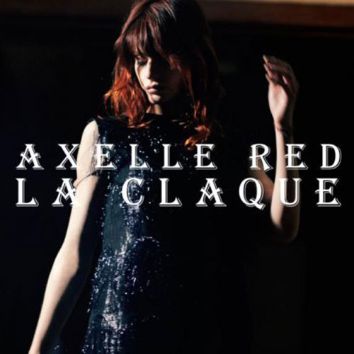 La Claque Axelle Red
