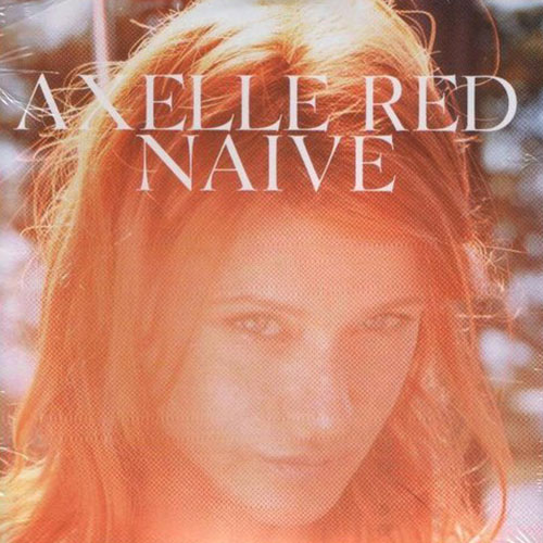 Naive Axelle Red