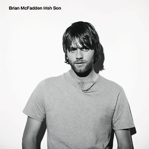 Irish Son Brian McFadden