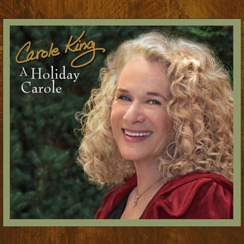 A Holiday Carole Carole King