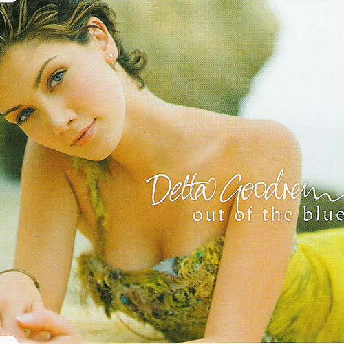 Out of the Blue Delta Goodrem