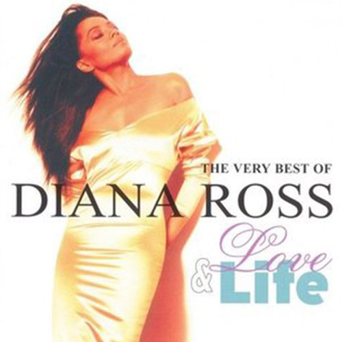 Love and Life Diana Ross