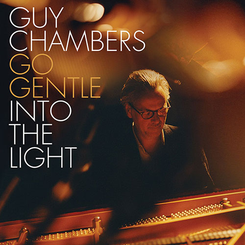 Go Gentle into the Light Guy Chambers