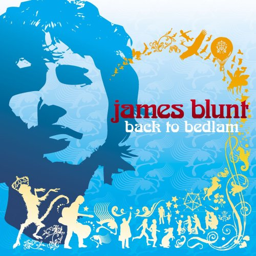 Back to Bedlam James Blunt