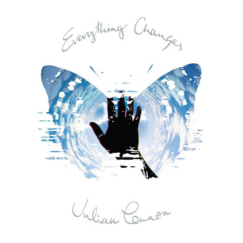 Everything Changes Julian Lennon