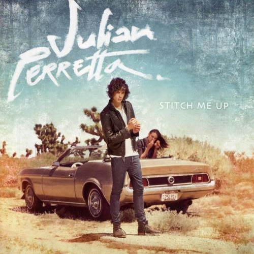 King for a Day Julian Perretta