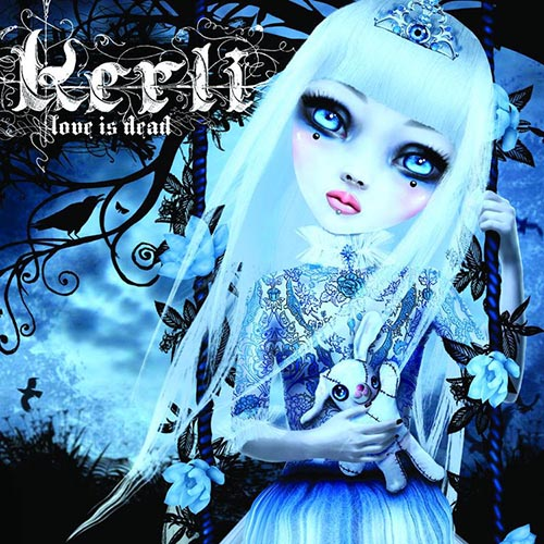 Love Is Dead Kerli