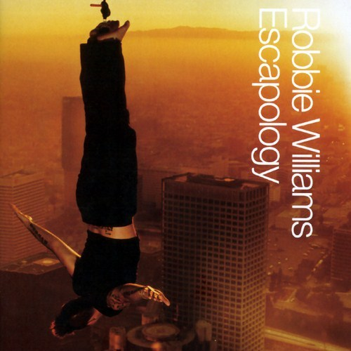 Escapology Robbie Williams