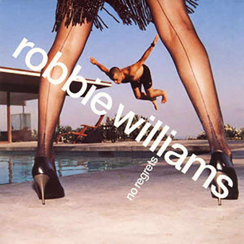 No Regrets Robbie Williams