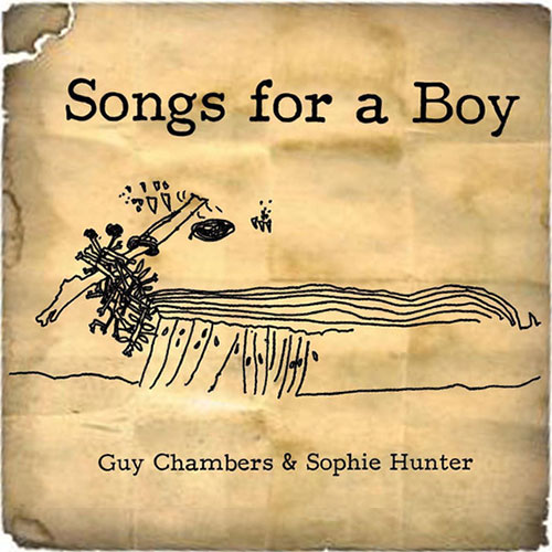 Songs for a boy