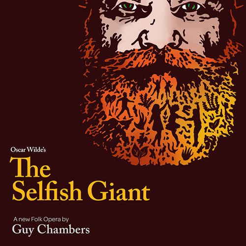 The Selfish Giant Guy Chambers