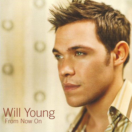 From Now On Will Young